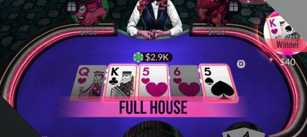 Strategi Poker Yang Harus Diikuti Saat Daftar Member