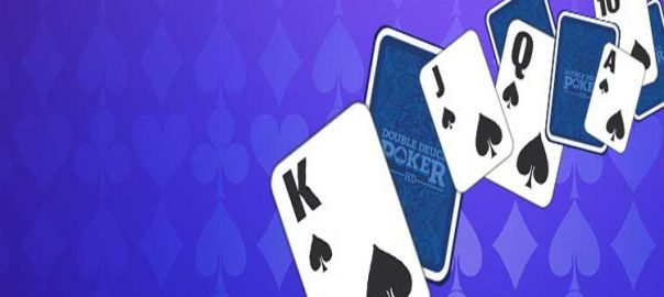 How to Play Double Deuce Poker