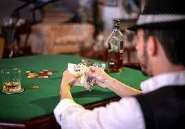 5 Types of Poker Players