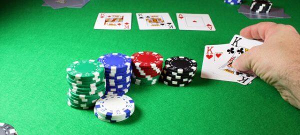 Perkembangan Dunia Poker Dari Kacamata Para Penjudi