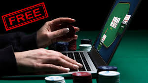 Free Online Poker Guide to Why Free Online Poker is So Popular