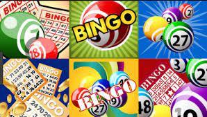 Online Bingo Games - A Few Facets